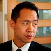 Kelvin Yap headshot