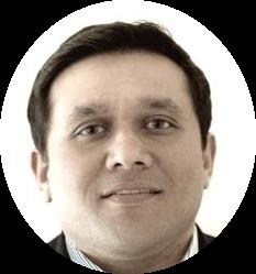 Aditya Phadke headshot