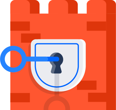 Key in lock | Atlassian CI/CD