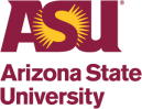 ASU ロゴ