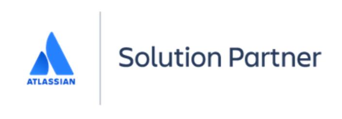 Atlassian Solution Partner logo