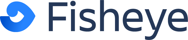 FishEye logo