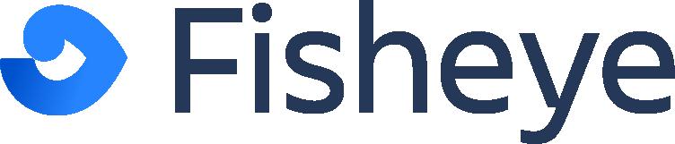 Fisheye logó