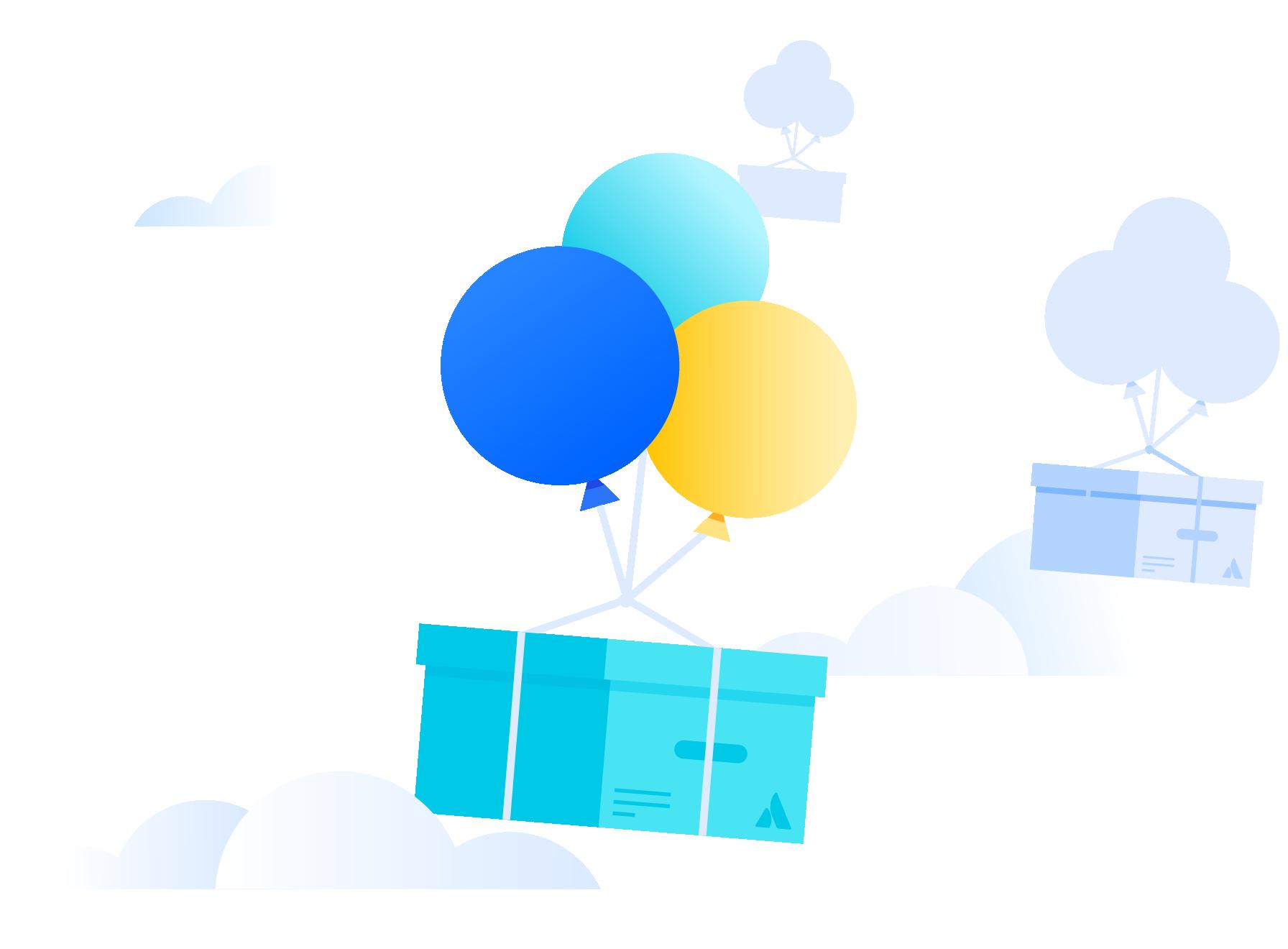 Migre com a Atlassian