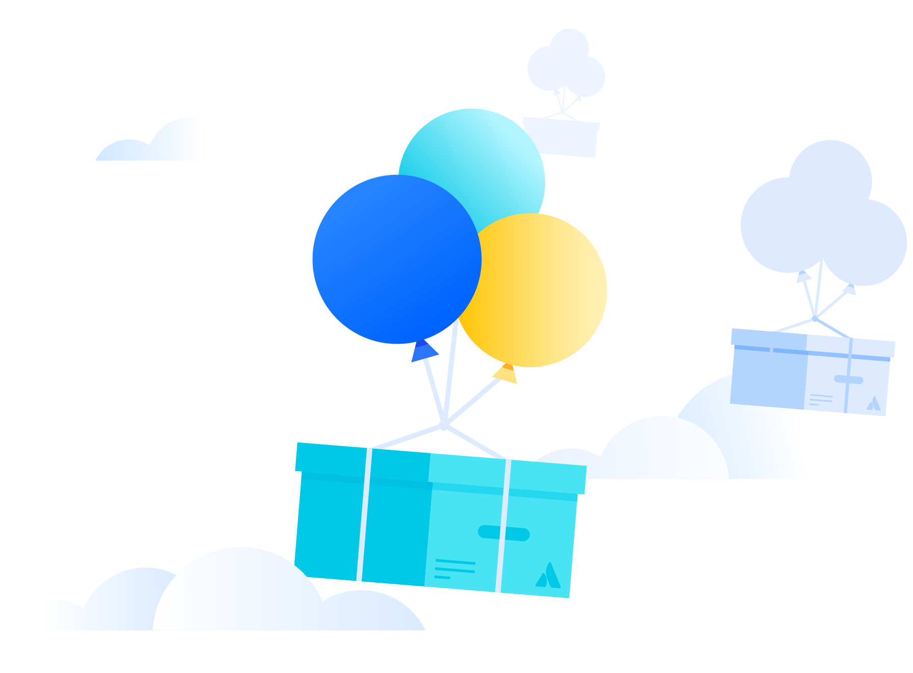Migration mit Atlassian