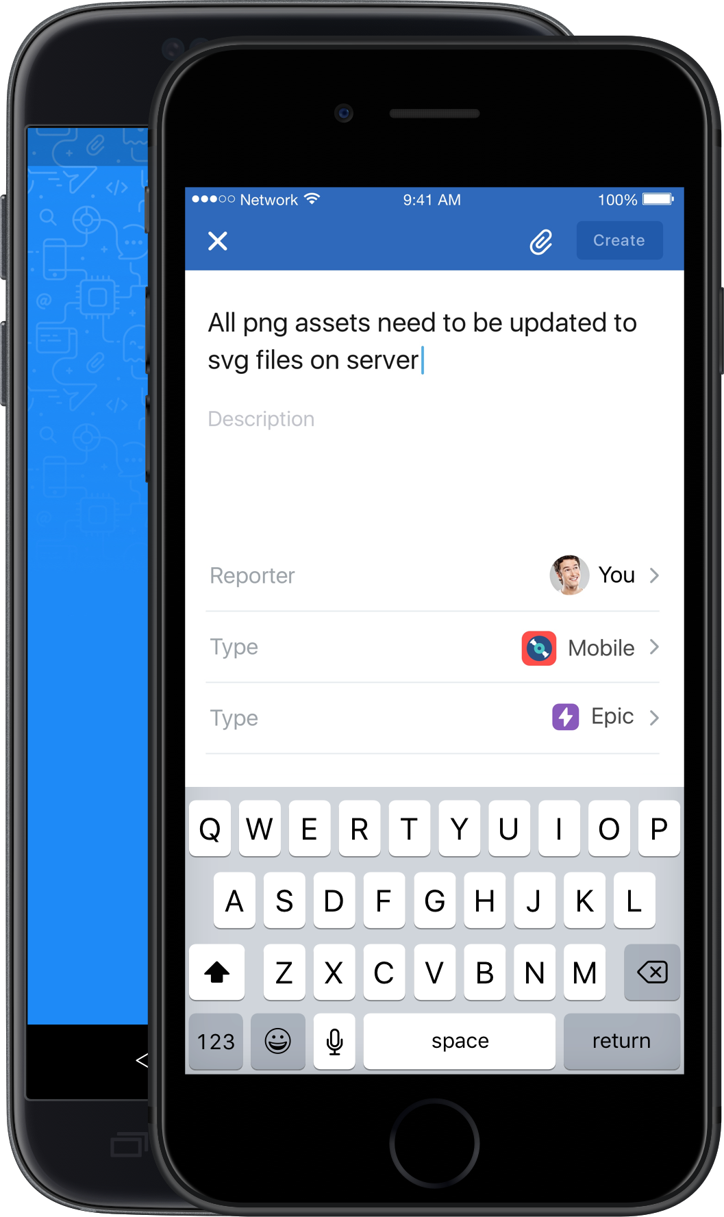 JIRA Software for iOS - Search for issues