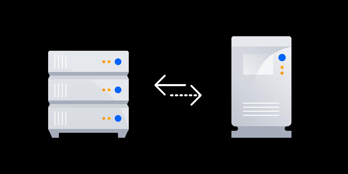Server vs Data Center: What's right for you?