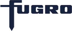 Logotipo da Fugro