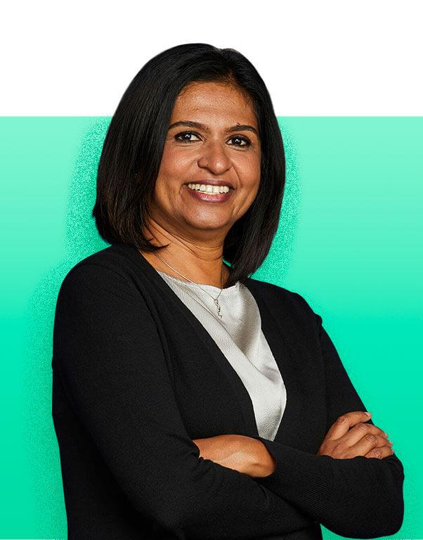 Archana Rao