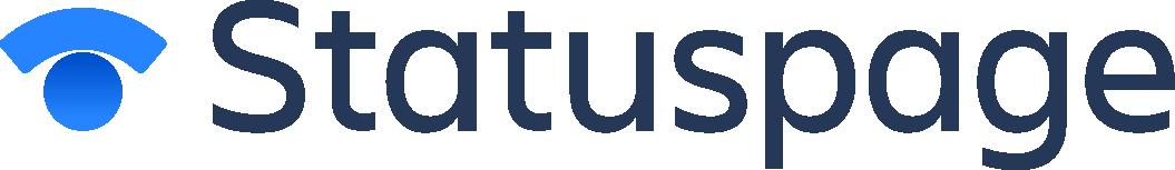 Logo do Statuspage