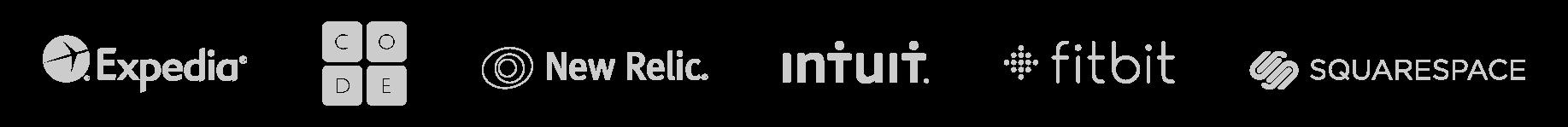 HipChat をご利用のお客様: Expedia, Code, New Relic, Intuit, Fitbit, Square