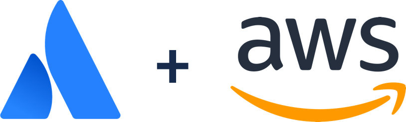 Atlassian en AWS