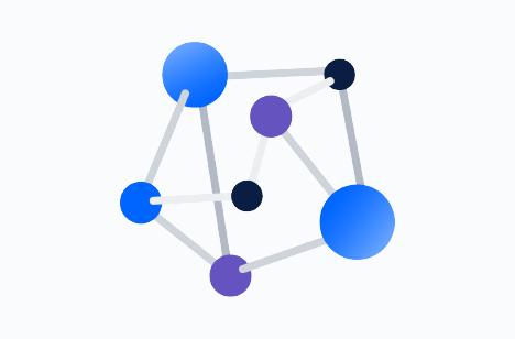 Verbonden nodes