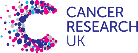 Cancer Research UK のロゴ