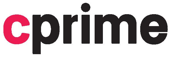 cPrime logo