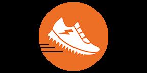 Script runner logo