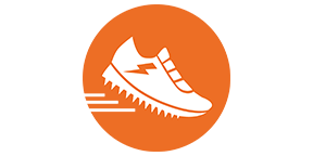 Script runner-logó