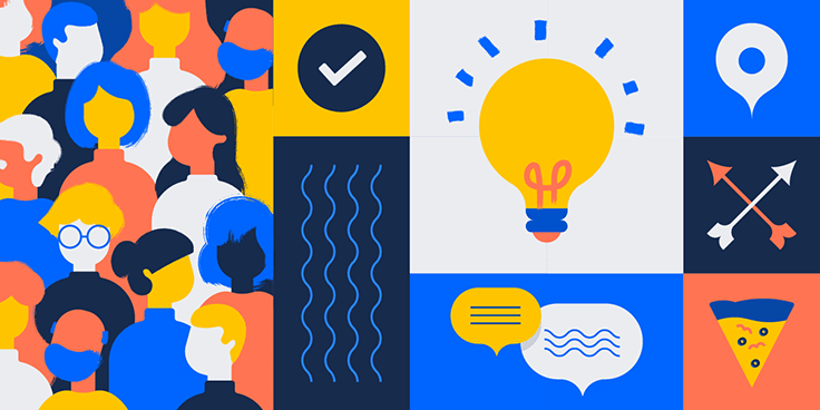 Eventos da Comunidade da Atlassian