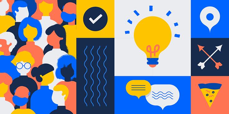 Eventos de la comunidad de Atlassian