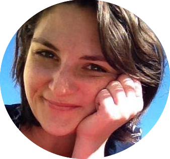 Jenn Riek headshot