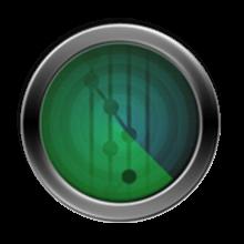 Логотип Sonar