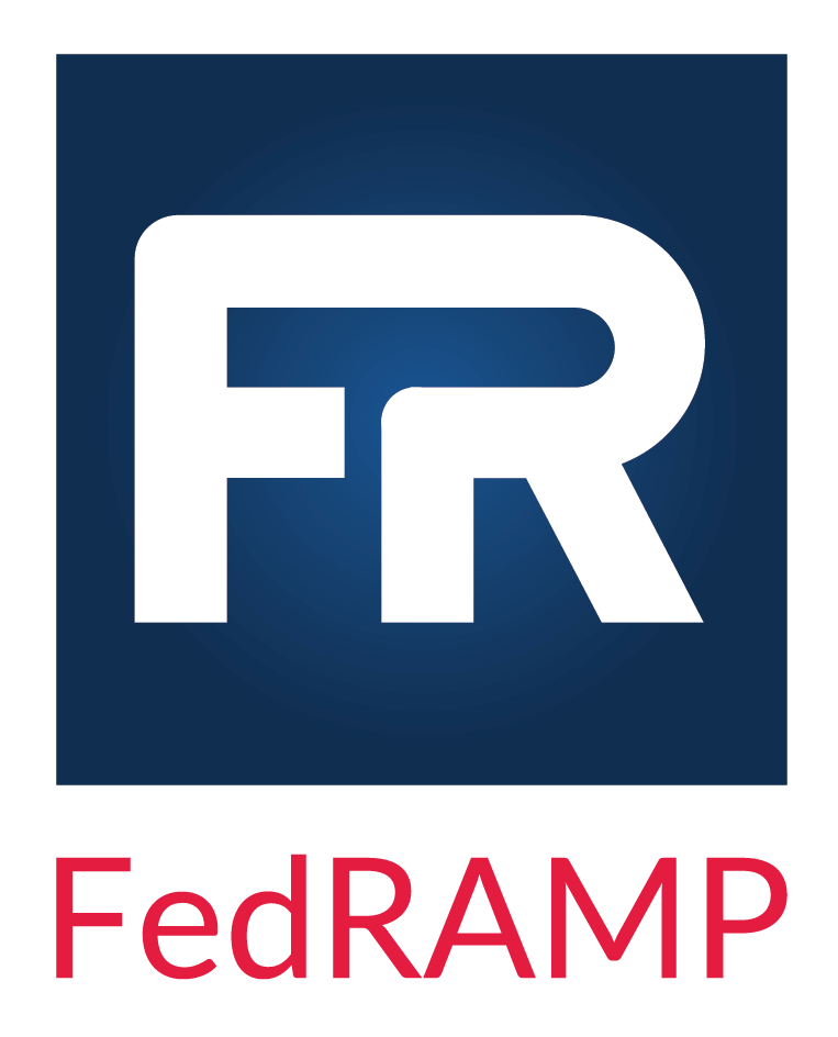 Логотип FedRAMP