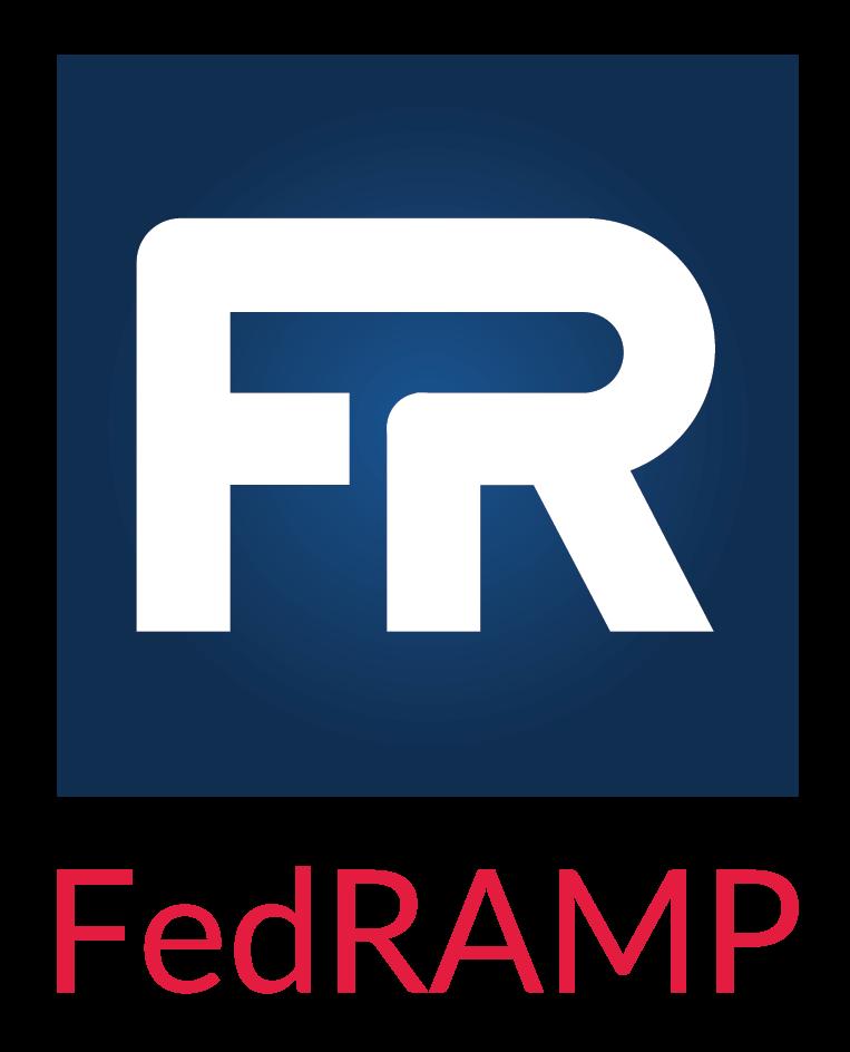 FedRAMP のロゴ