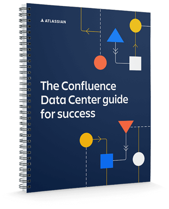 Confluence Data Center 成功指南