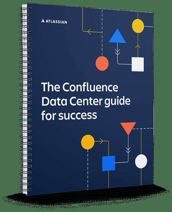 La guía de Confluence Data Center para obtener éxito