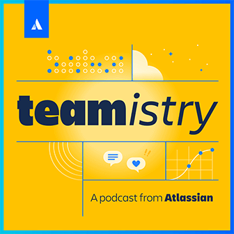 Teamistry Podcast illustration