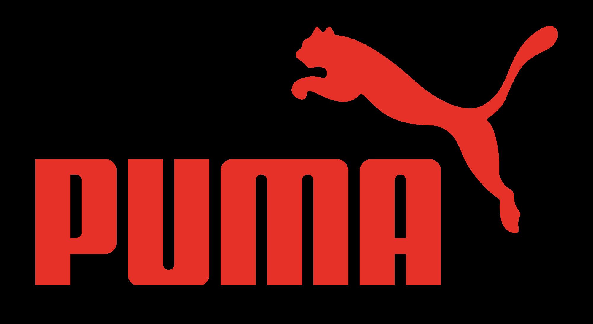 Puma 徽标