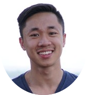 Headshot of Matt Tse