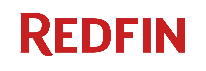 Логотип Redfin