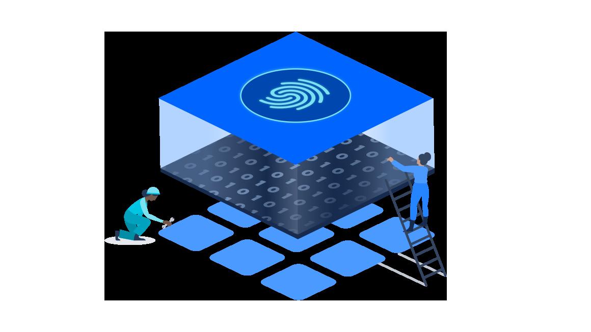 Pionnen werken aan platform