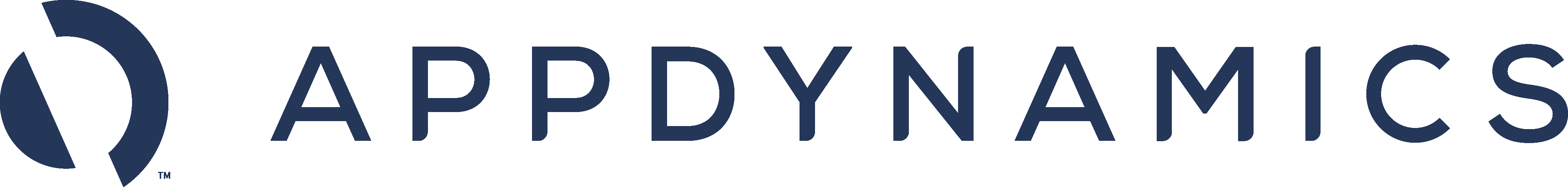 Appdynamics のロゴ