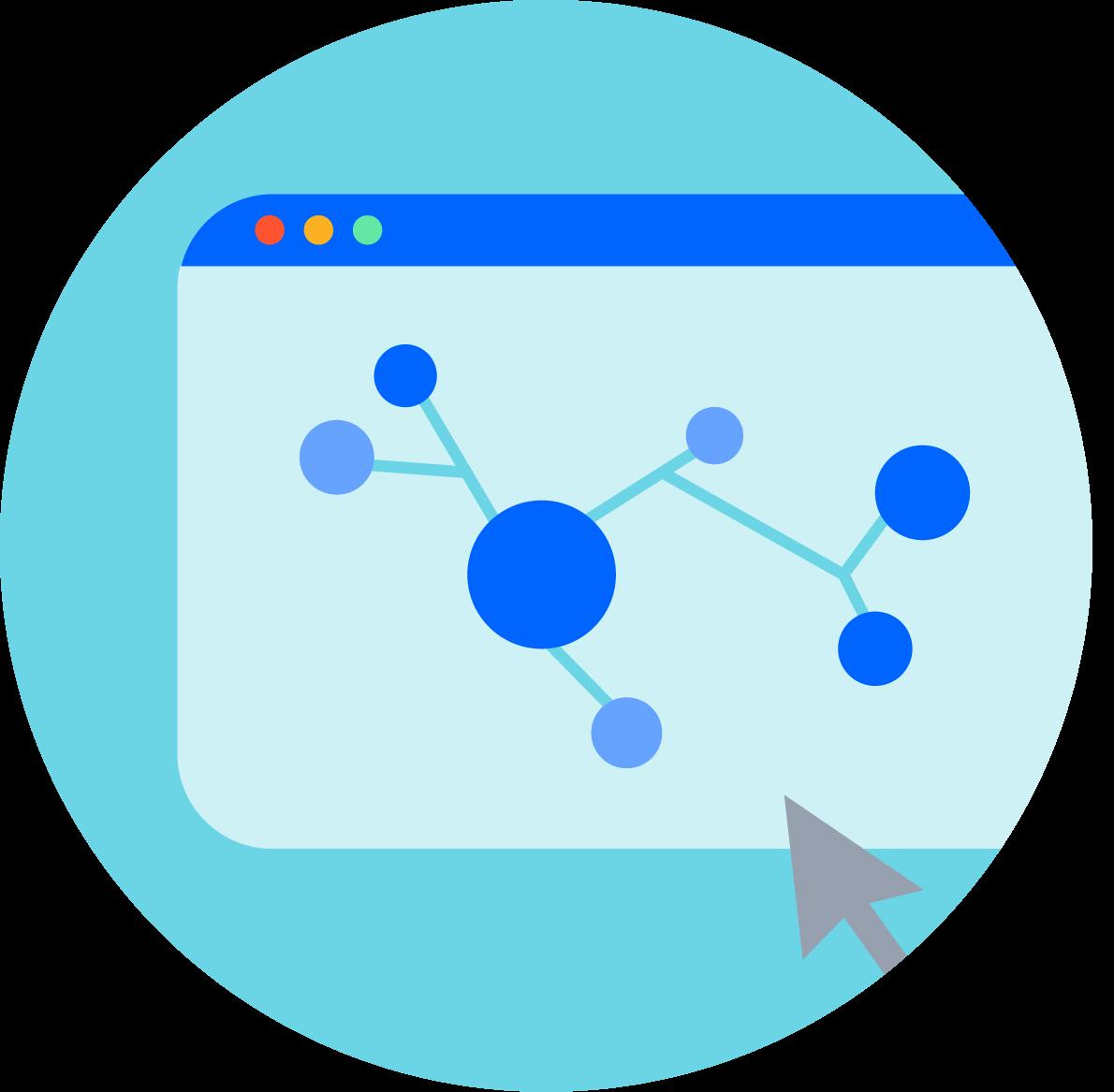 As equipes de projeto de alto desempenho usam o Monitor de Saúde para avaliar pontos fortes e fracos e, em seguida, rastrear seu progresso.