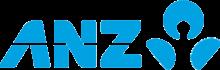 ANZ Bank logo