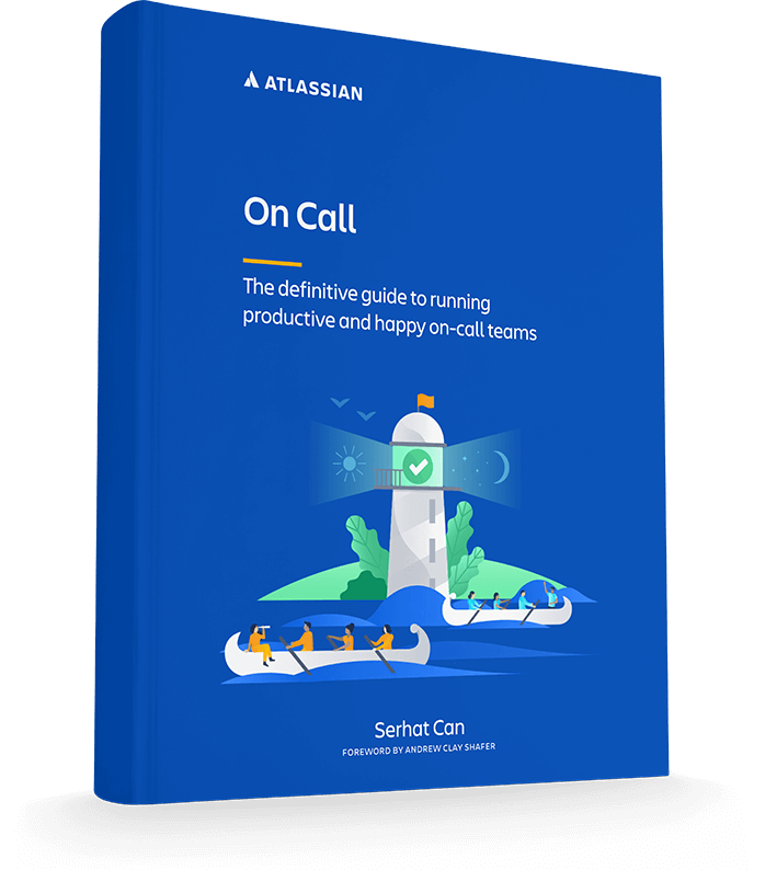 On Call book PDF preview
