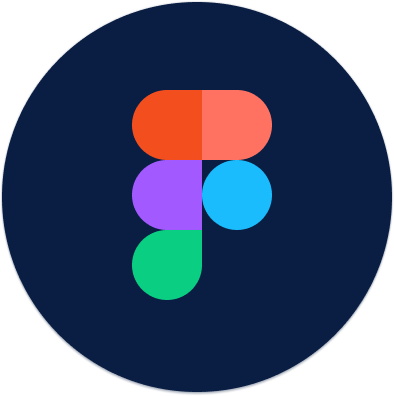 Figma 徽标