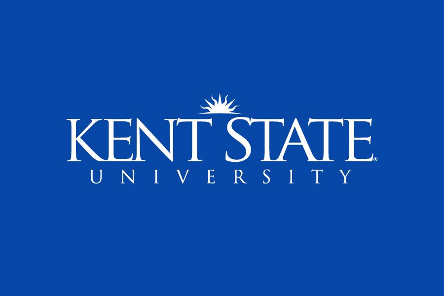 Kent State 로고