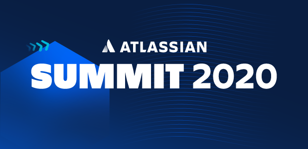 2020 年度峰会横幅