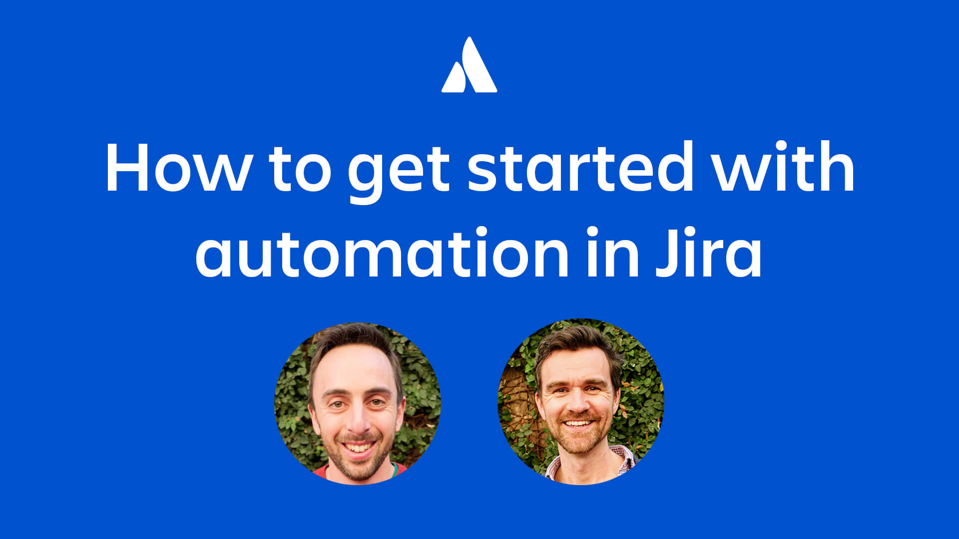 How to get started with automation in Jira