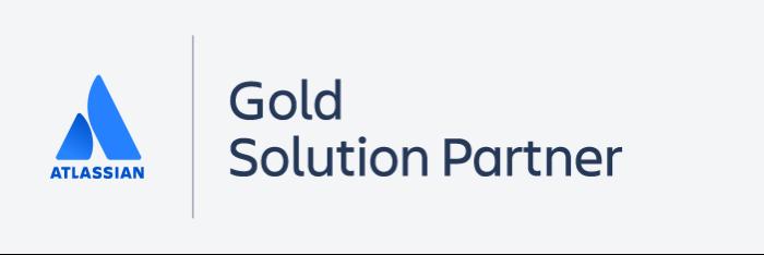Gold Solution Partner