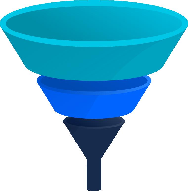 Funnel