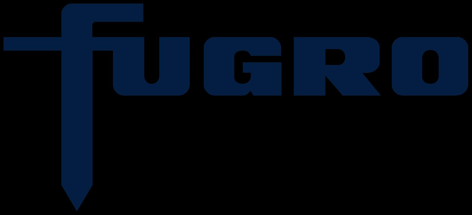 Logo Fugro