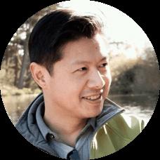 David Yu headshot