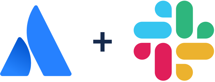 Atlassian y Slack