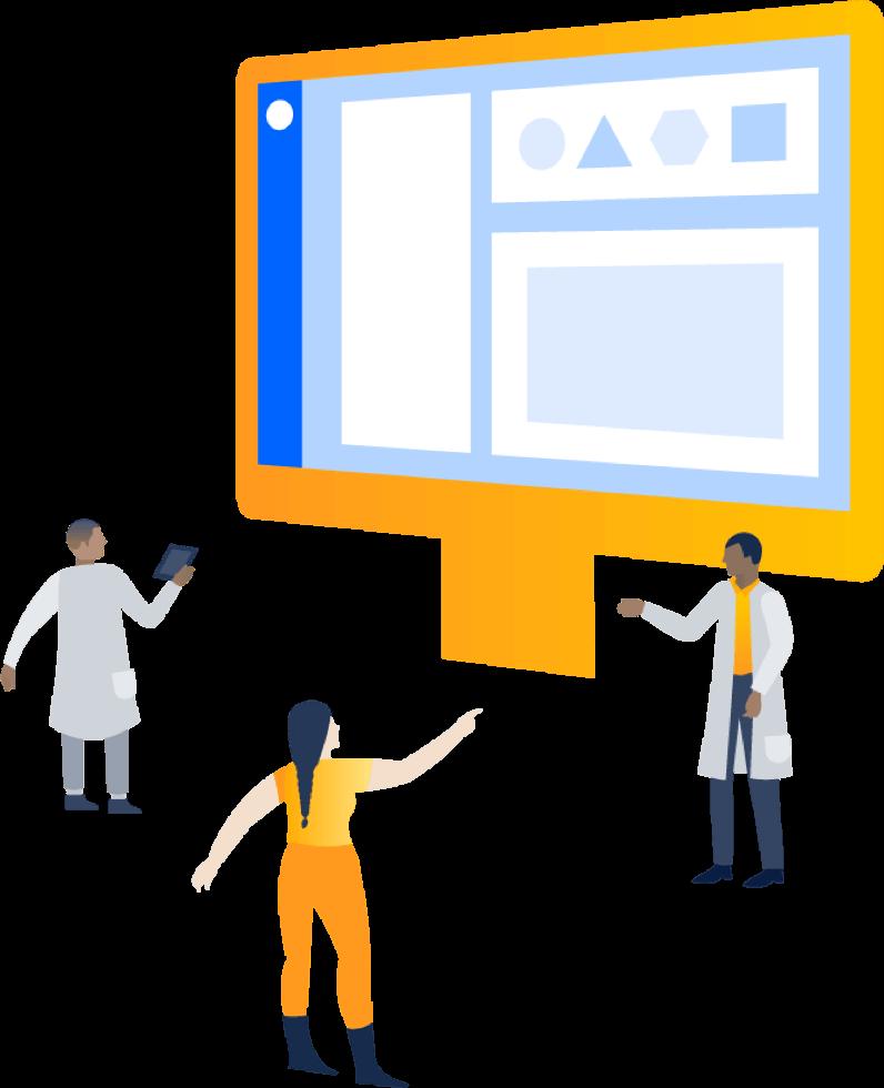 servicio de asistencia informática