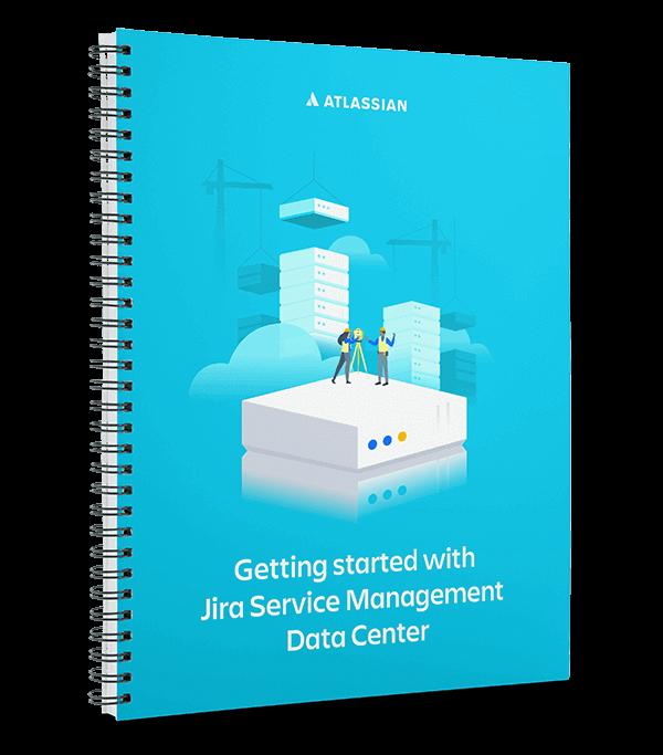 Preview van een handleiding voor het samenstellen van je Data Center-team