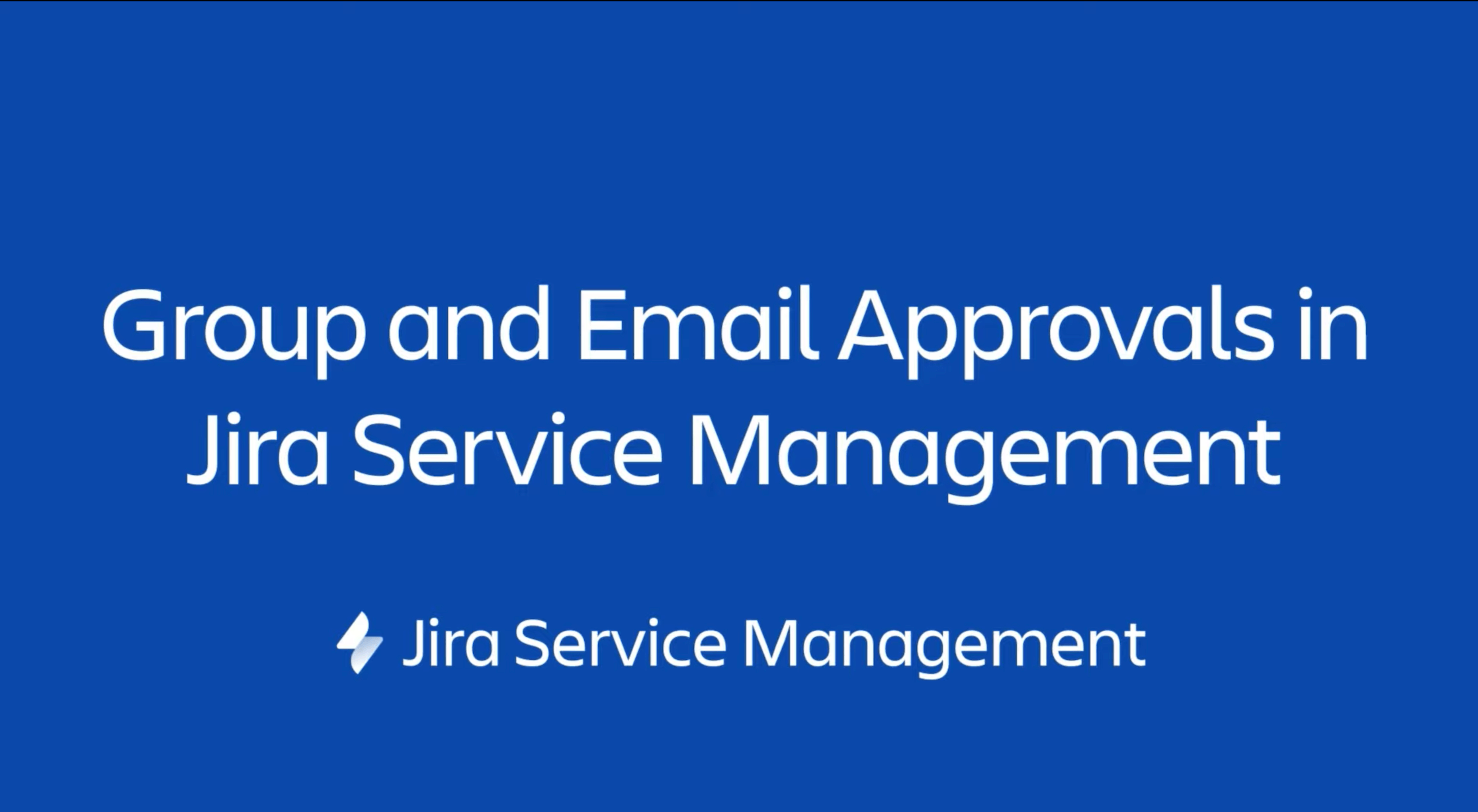 Recopila informes de errores en Jira Service Management